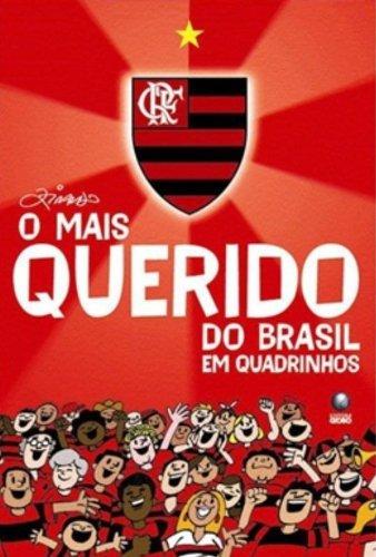 O mais querido do Brasil, livro de Ziraldo Alves Pinto