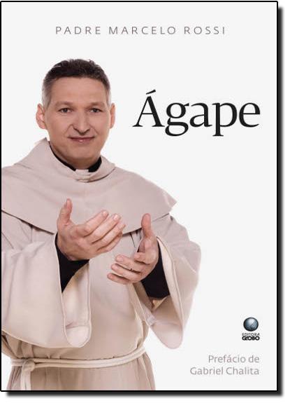 Ágape, livro de Pe. Marcelo Rossi