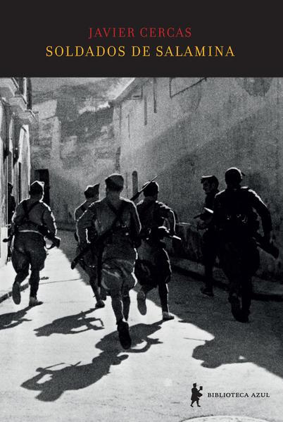 Soldados de Salamina, livro de Javier Cercas