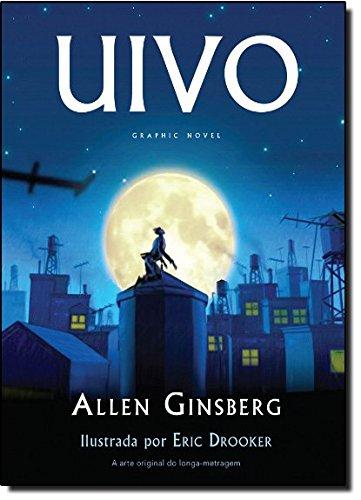 Uivo, livro de Allen Ginsberg