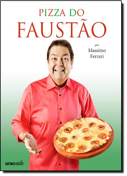 Pizza do Faustão, livro de Massimo Ferrari