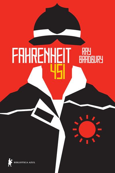 Fahrenheit 451, livro de Ray Bradbury