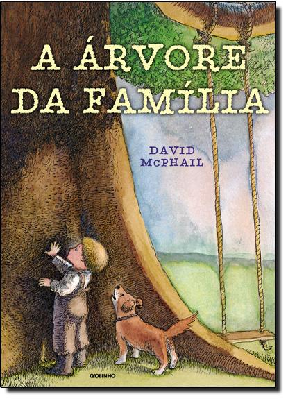 Árvore da Família, A, livro de David Mcplail
