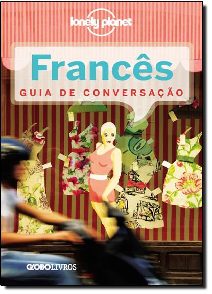 Francês: Guia de Conversação, livro de Lonely Planet