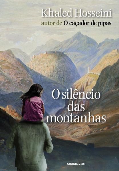Silêncio das Montanhas, O, livro de Khaled Hosseini