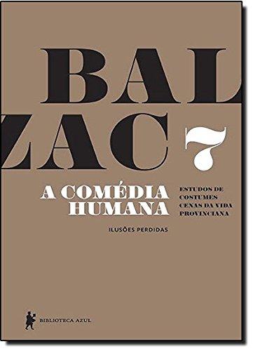 A Comédia Humana - Volume 7, livro de Honoré de Balzac