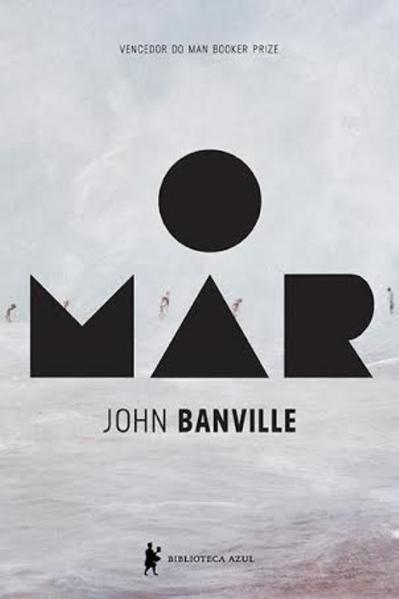 O Mar, livro de John Banville