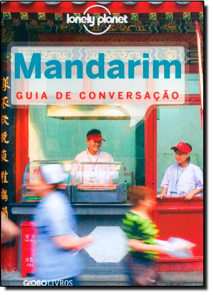 Mandarim: Guia de Conversação, livro de Lonely Planet