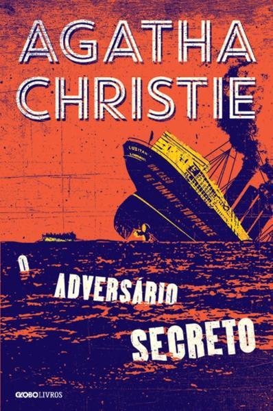 Adversário Secreto, O, livro de Agatha Christie