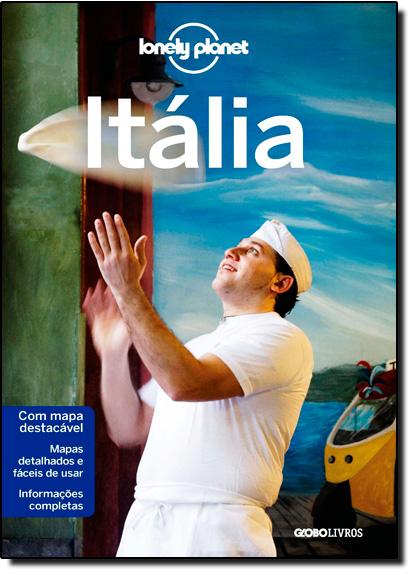 Itália - Coleção Lonely Planet, livro de Lonely Planet