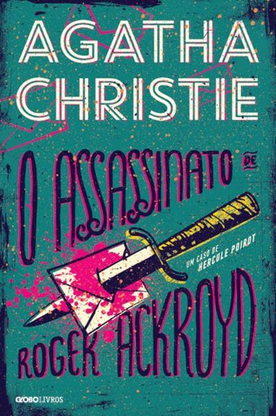 Assassinado de Roger Ackroyd, livro de Agatha Christie