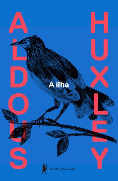 A Ilha, livro de Aldous Huxley