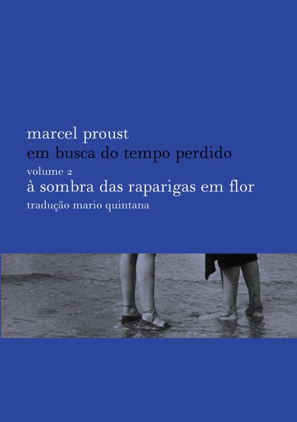 À Sombra das Raparigas em Flor, livro de Marcel Proust