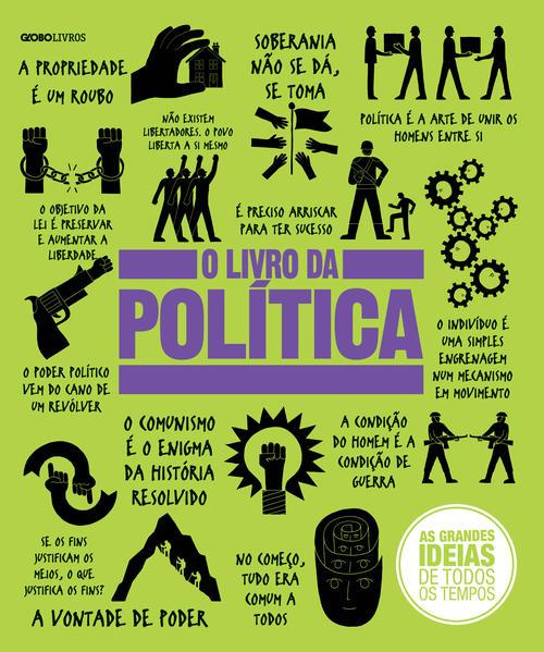 Livro da Politica, O - Reduzido, livro de Varios Autores