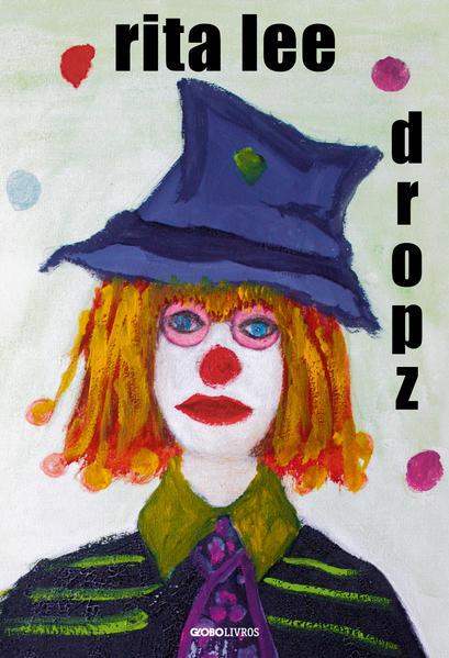 Dropz, livro de Rita Lee