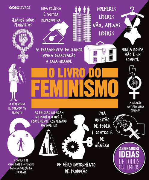 O livro do feminismo, livro de Vários