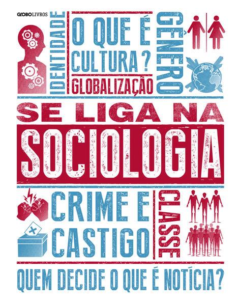 Se liga na sociologia, livro de Chris Yuill, Christopher Thorpe