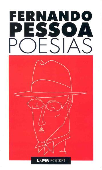 Poesias, livro de Fernando Pessoa