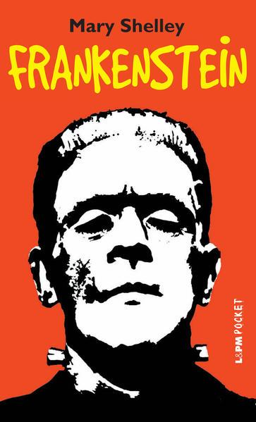 Frankenstein - Coleção L&PM Pocket, livro de Mary Shelley