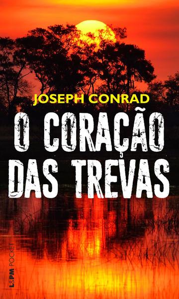 O coração das trevas, livro de Joseph Conrad