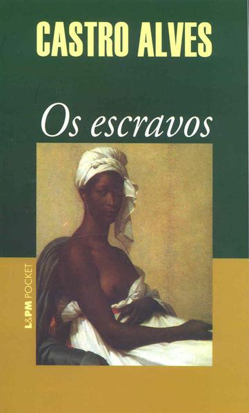 Os escravos, livro de Castro Alves