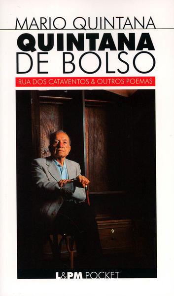 Quintana de bolso, livro de Mario Quintana