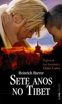 Sete anos no Tibet, livro de Heinrich Harrer