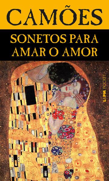 Sonetos para amar o amor, livro de Luís Vaz de Camões
