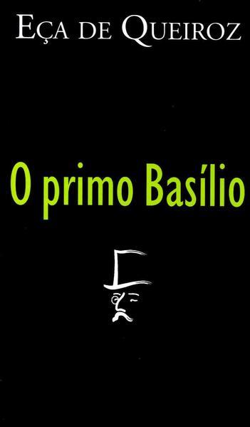 O primo Basílio, livro de Eça de Queiroz
