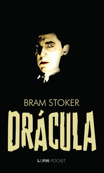 Drácula - Coleção L&PM Pocket, livro de Bram Stoker