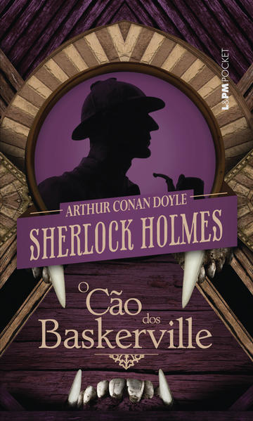 O cão dos Baskerville, livro de Arthur Conan Doyle