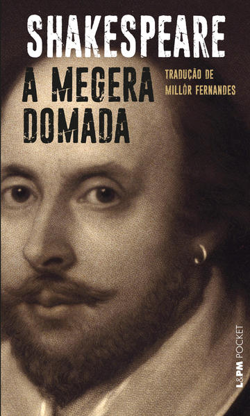 A megera domada, livro de William Shakespeare