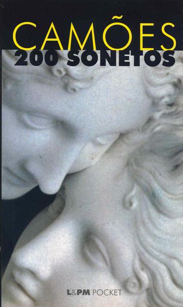 200 sonetos, livro de Luís Vaz de Camões