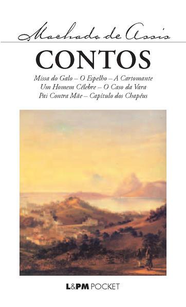 Contos, livro de Machado de Assis