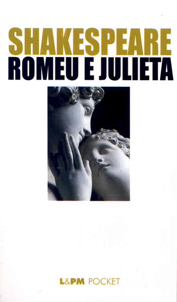 Romeu e Julieta, livro de William Shakespeare