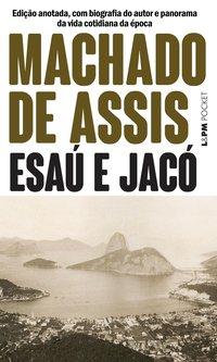 Esaú e Jacó, livro de Machado de Assis