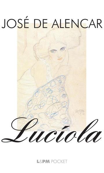 Lucíola, livro de José de Alencar