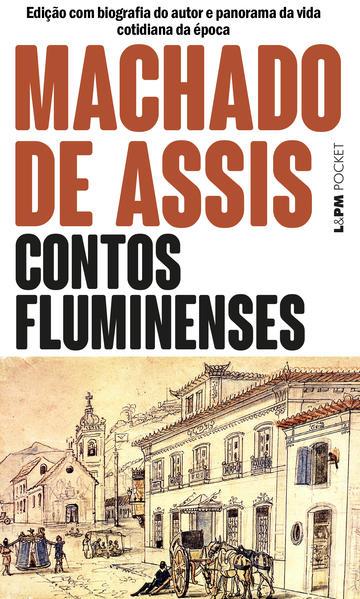 Contos fluminenses, livro de Machado de Assis