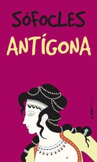 Antígona - Coleção L&PM Pocket, livro de Sófocles