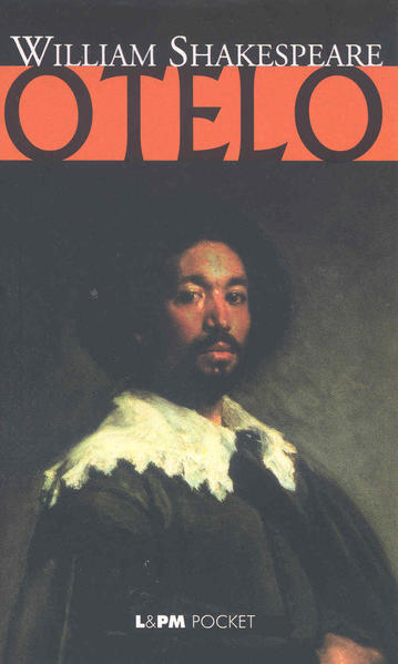 Otelo, livro de William Shakespeare