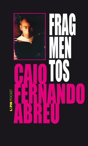 Fragmentos, livro de Caio Fernando Abreu