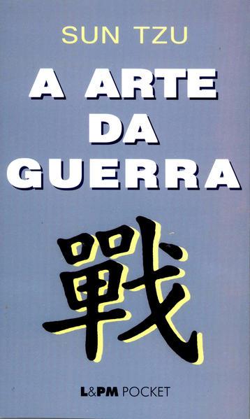 A arte da guerra, livro de Sun Tzu