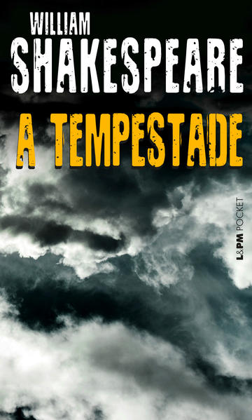 A tempestade, livro de William Shakespeare