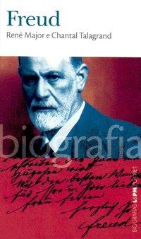 Freud, livro de Chantal Talagrand, René Major
