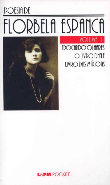 Poesia de Florbela espanca – vol. 1, livro de Florbela Espanca
