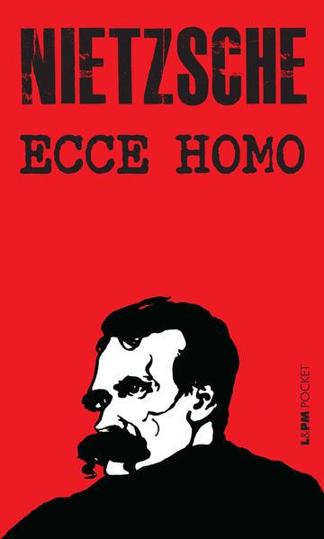 Ecce homo, livro de Friedrich Nietzsche