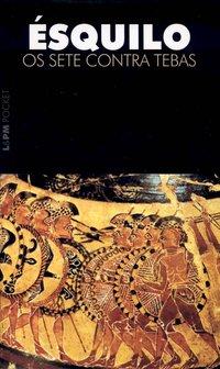Os sete contra Tebas, livro de Ésquilo
