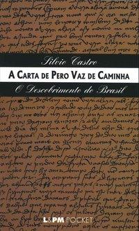 A carta de Pero Vaz de Caminha, livro de Silvio Castro