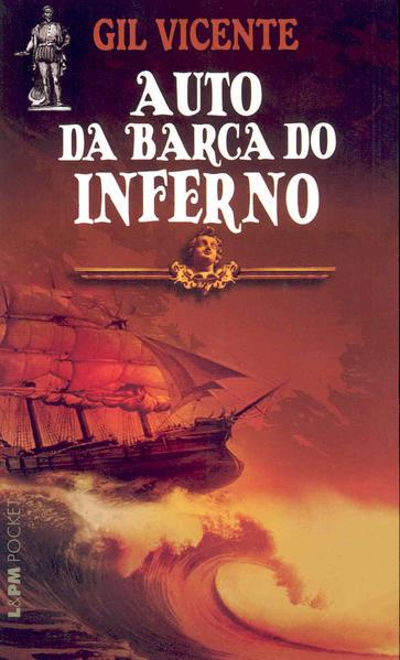 Auto Da Barca Do Inferno - Coleção L&PM Pocket, livro de Gil Vicente