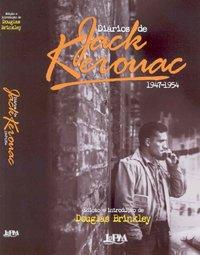 Diários De Jack Kerouac - Formato Convencional, livro de Jack Kerouac